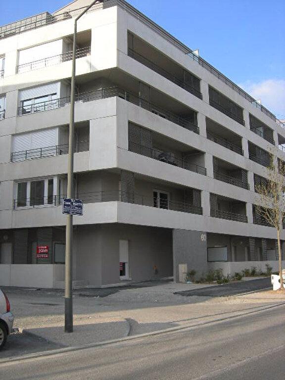 Appartement à louer 2 56.1m2 à Tours vignette-10