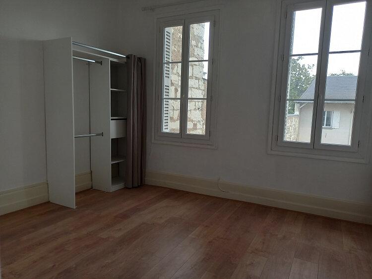 Appartement à louer 1 18.3m2 à Tours vignette-2
