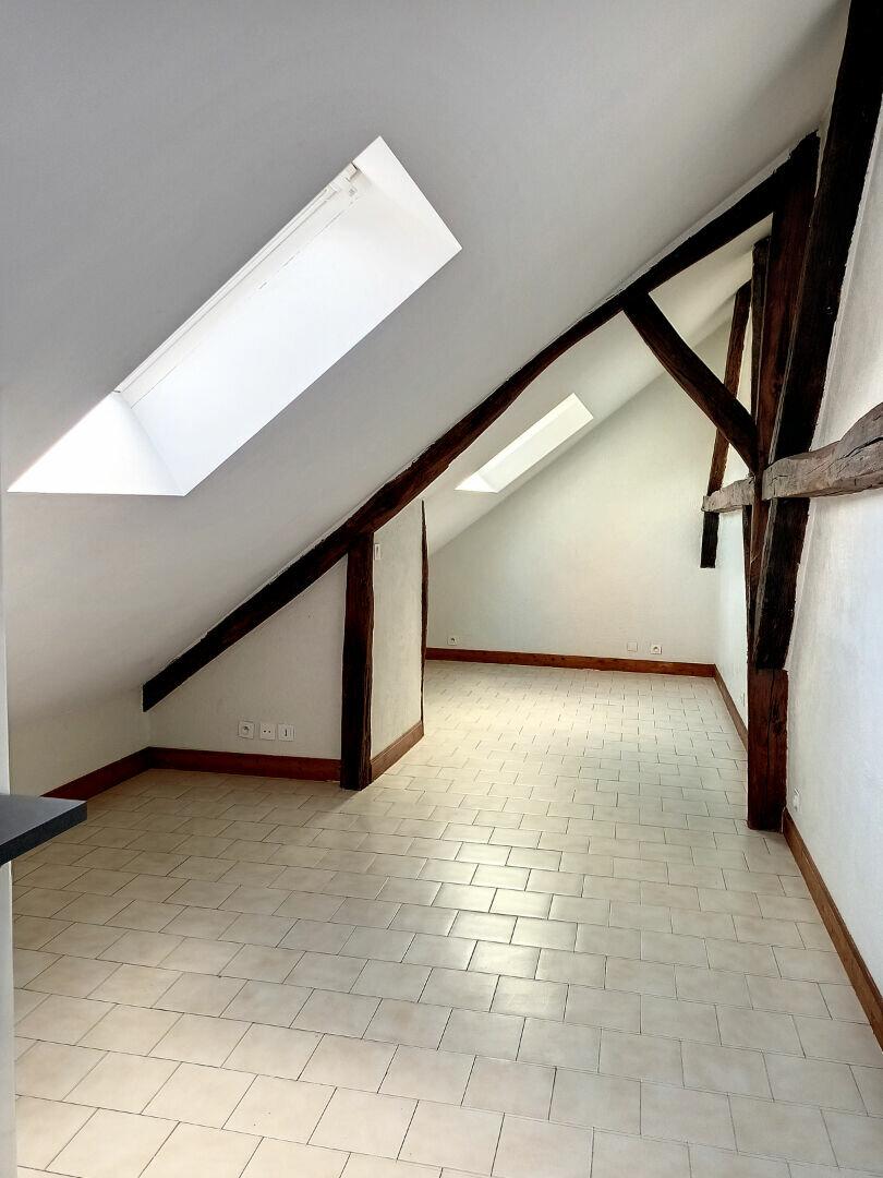 Appartement à louer 1 17.98m2 à Tours vignette-2