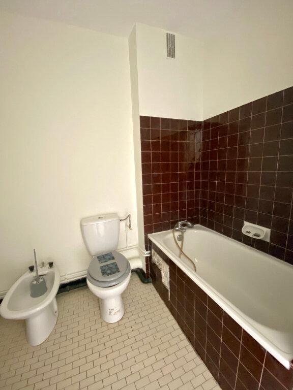 Appartement à louer 1 17.74m2 à Tours vignette-3
