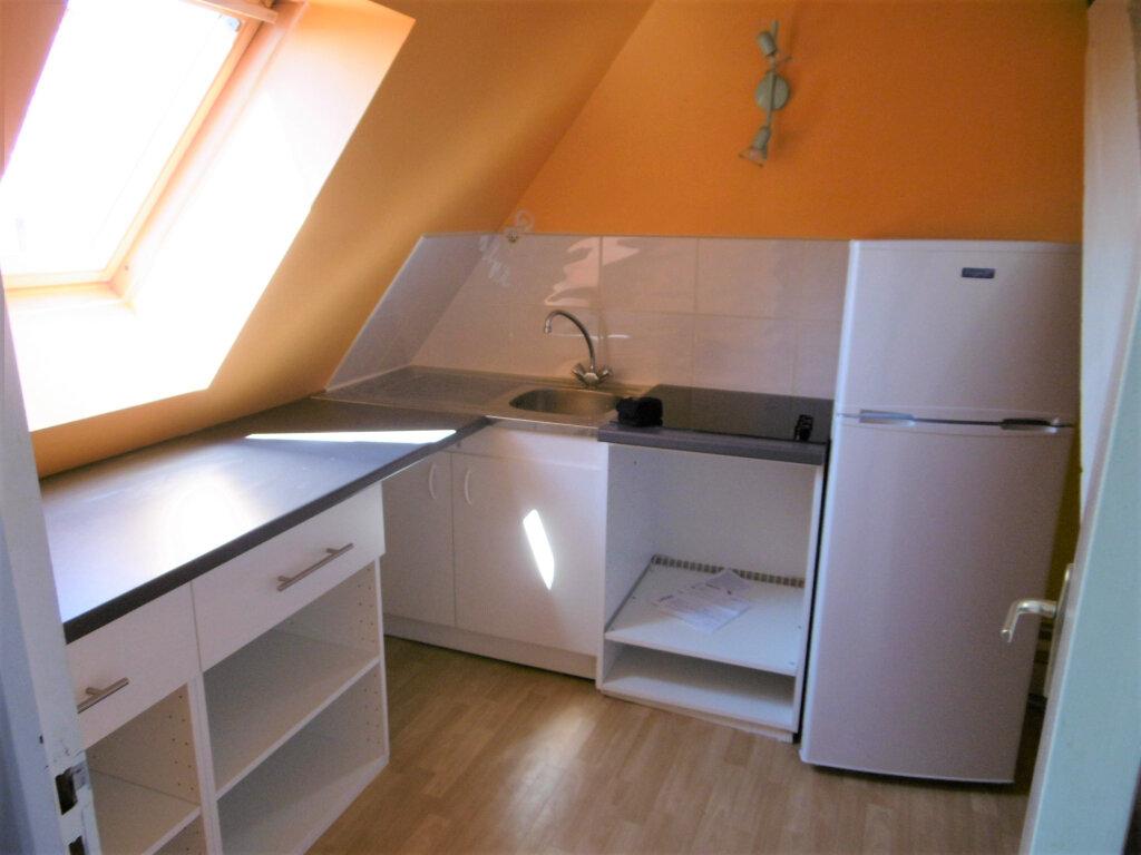 Appartement à louer 3 55.01m2 à Tours vignette-5
