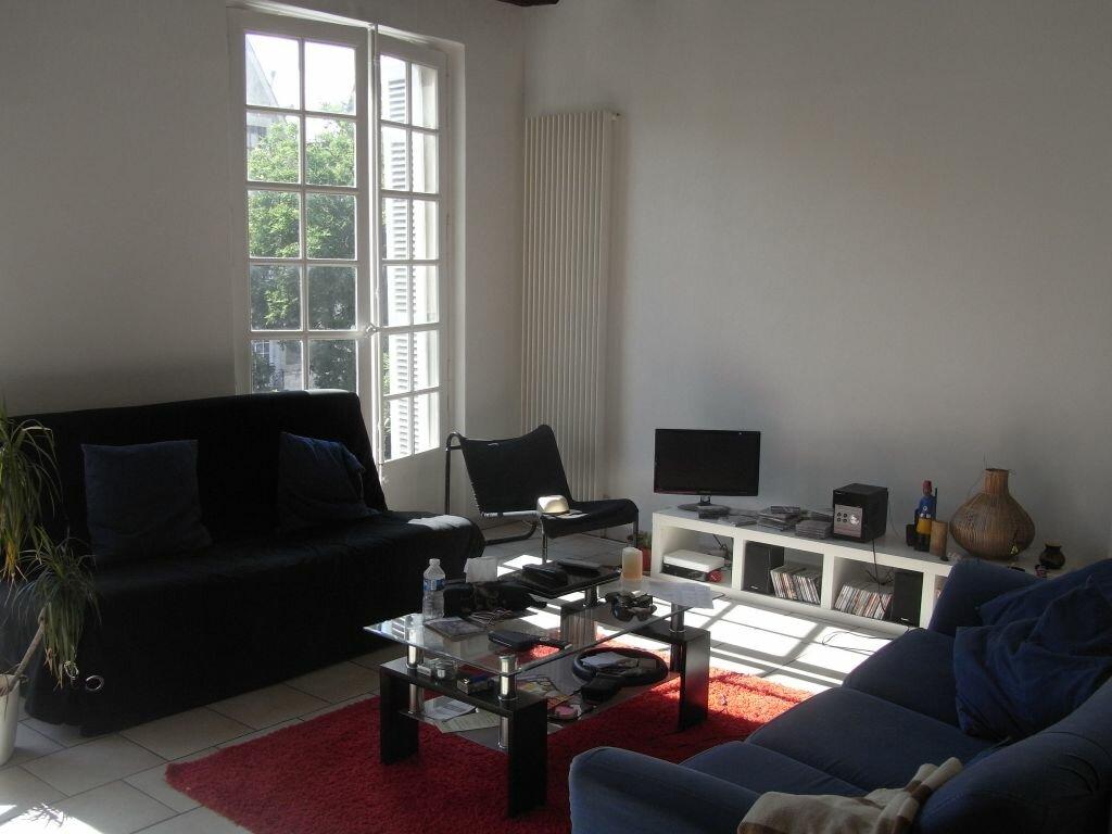 Appartement à louer 2 45.73m2 à Tours vignette-4