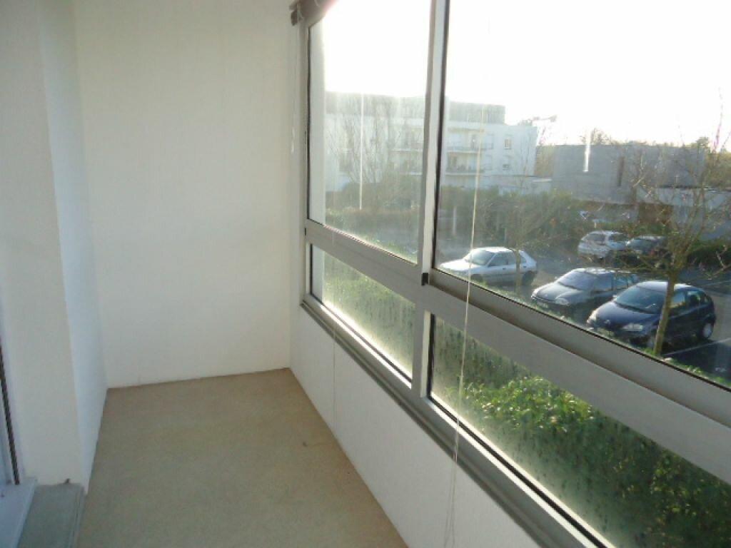 Appartement à louer 1 28.18m2 à Tours vignette-4