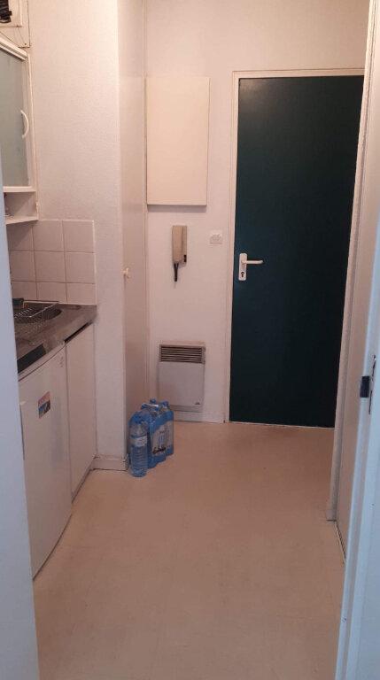 Appartement à louer 1 30.01m2 à Chambray-lès-Tours vignette-1