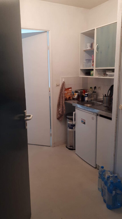 Appartement à louer 1 30.01m2 à Chambray-lès-Tours vignette-5