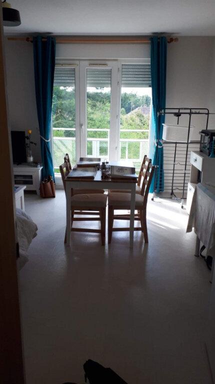 Appartement à louer 1 30.01m2 à Chambray-lès-Tours vignette-6