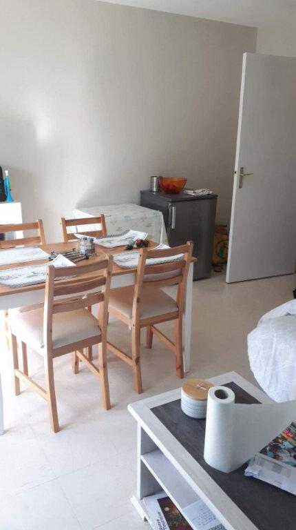Appartement à louer 1 30.01m2 à Chambray-lès-Tours vignette-9