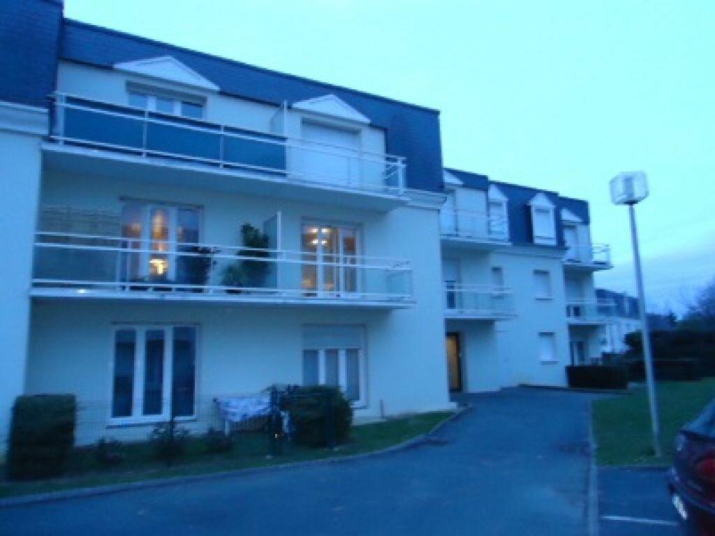 Appartement à louer 1 30.01m2 à Chambray-lès-Tours vignette-12