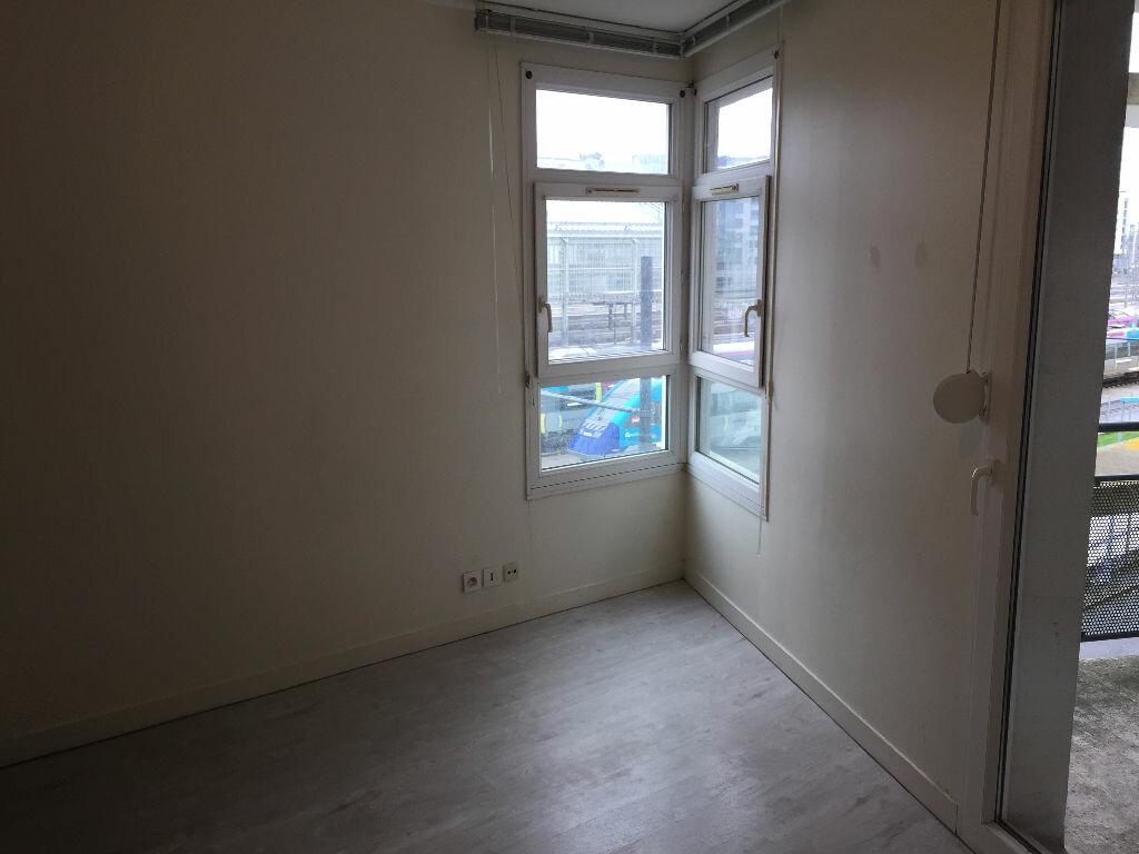 Appartement à louer 1 24.66m2 à Tours vignette-4