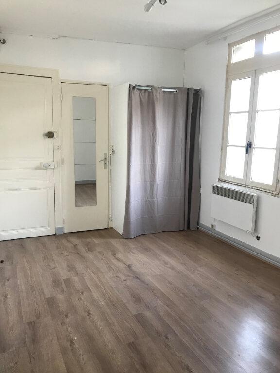 Appartement à louer 1 19.4m2 à Tours vignette-3