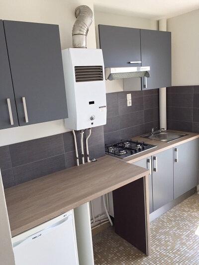 Appartement à louer 1 33.15m2 à Joué-lès-Tours vignette-1