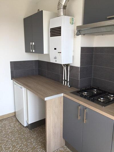 Appartement à louer 1 33.15m2 à Joué-lès-Tours vignette-2