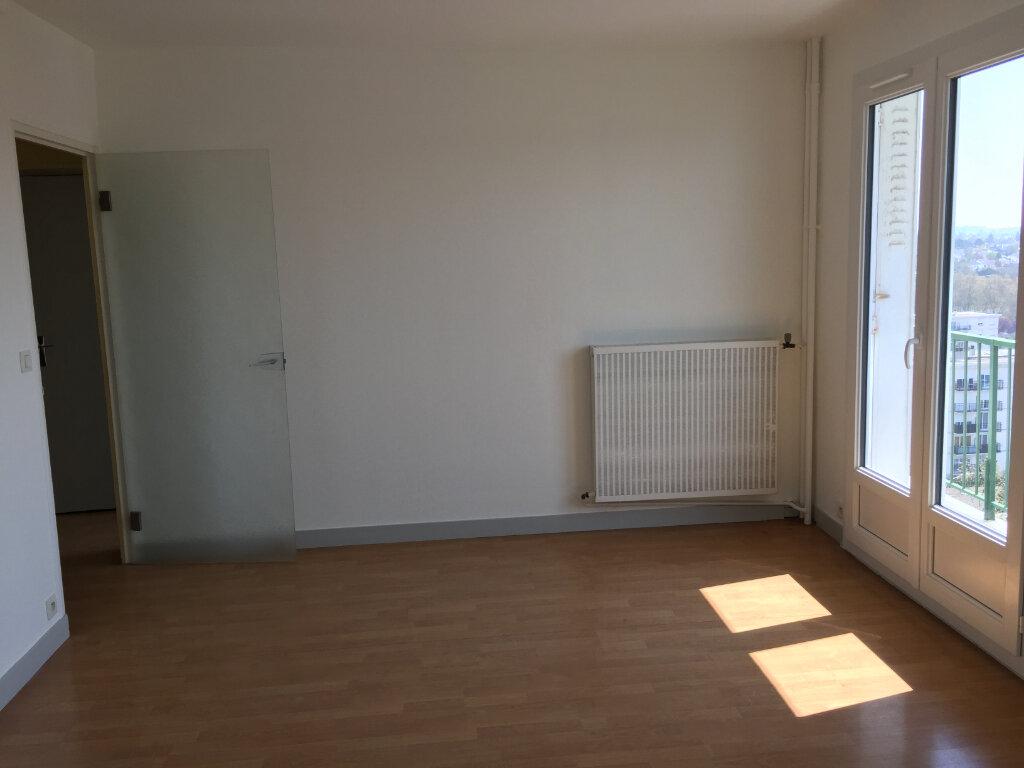 Appartement à louer 1 33.15m2 à Joué-lès-Tours vignette-3