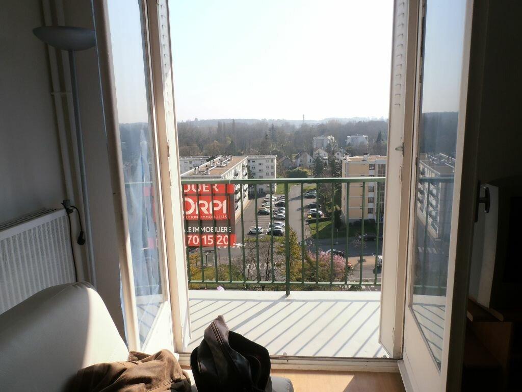 Appartement à louer 1 33.15m2 à Joué-lès-Tours vignette-6