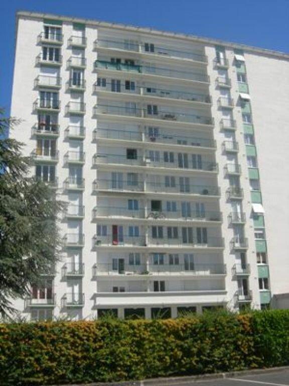 Appartement à louer 1 33.15m2 à Joué-lès-Tours vignette-8