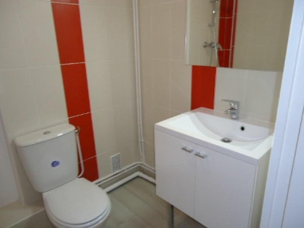 Appartement à louer 1 33.15m2 à Joué-lès-Tours vignette-12