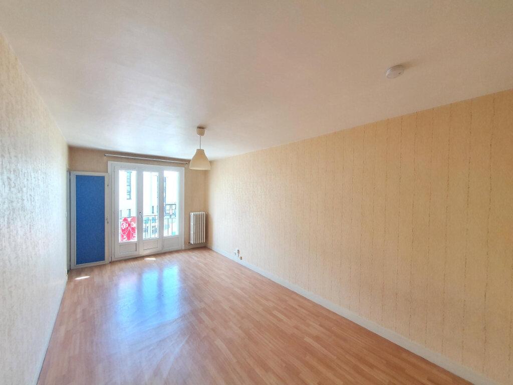 Appartement à louer 1 26.01m2 à Tours vignette-1