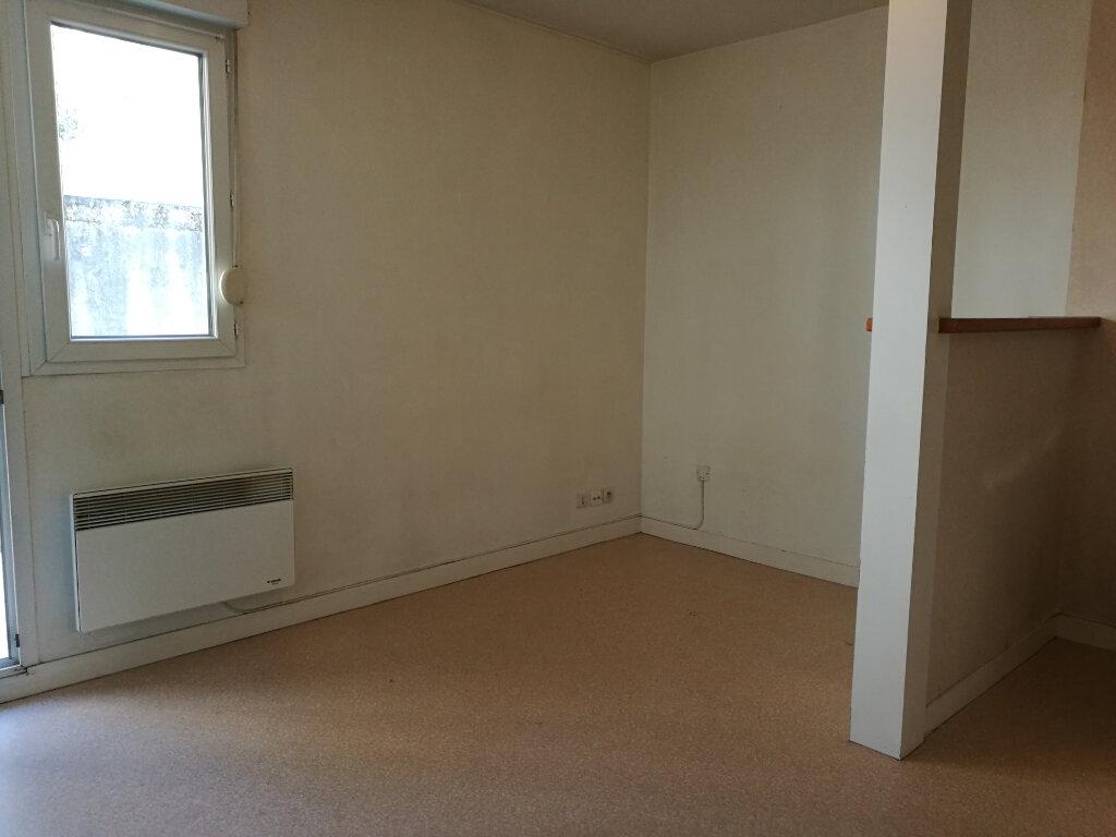 Appartement à louer 1 19.69m2 à Tours vignette-3