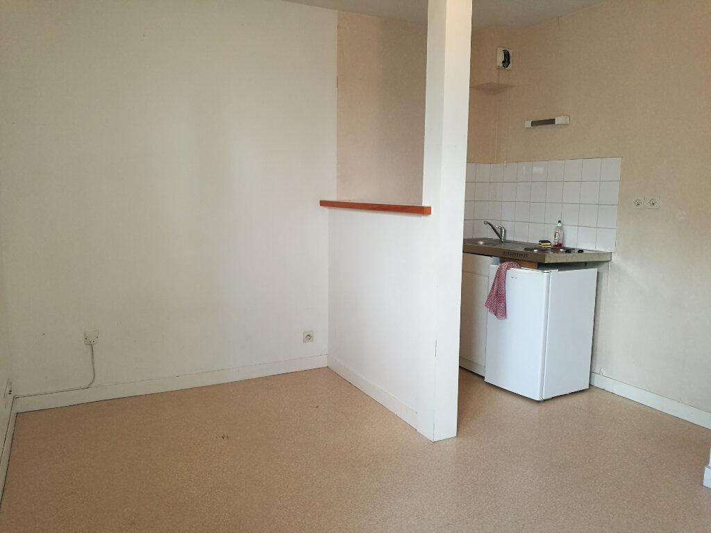 Appartement à louer 1 19.69m2 à Tours vignette-4