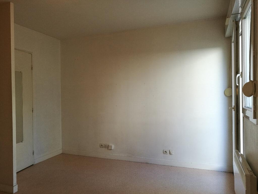 Appartement à louer 1 19.69m2 à Tours vignette-5