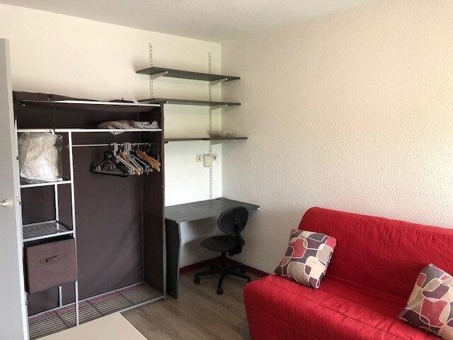 Appartement à louer 1 17.01m2 à Tours vignette-1