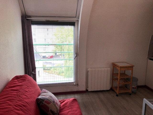 Appartement à louer 1 17.01m2 à Tours vignette-2