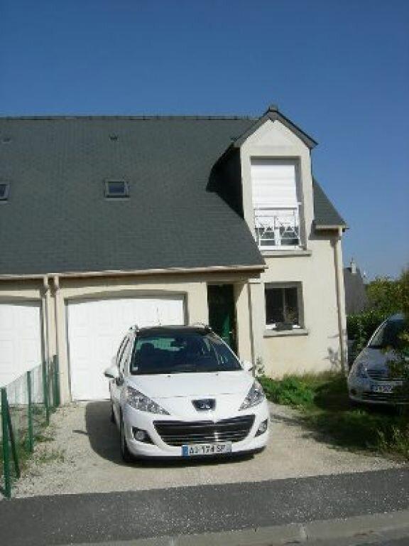 Maison à louer 4 80.05m2 à Vineuil vignette-1