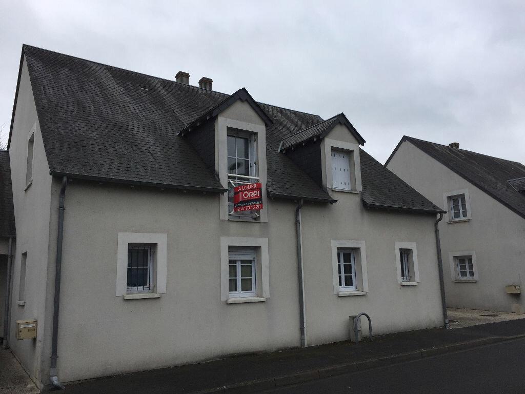 Maison à louer 5 85.76m2 à La Riche vignette-7