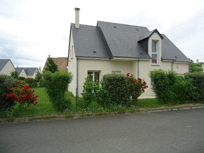 Maison à louer 7 110.73m2 à Saint-Avertin vignette-1