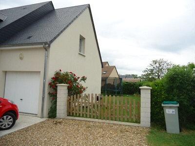 Maison à louer 7 110.73m2 à Saint-Avertin vignette-14