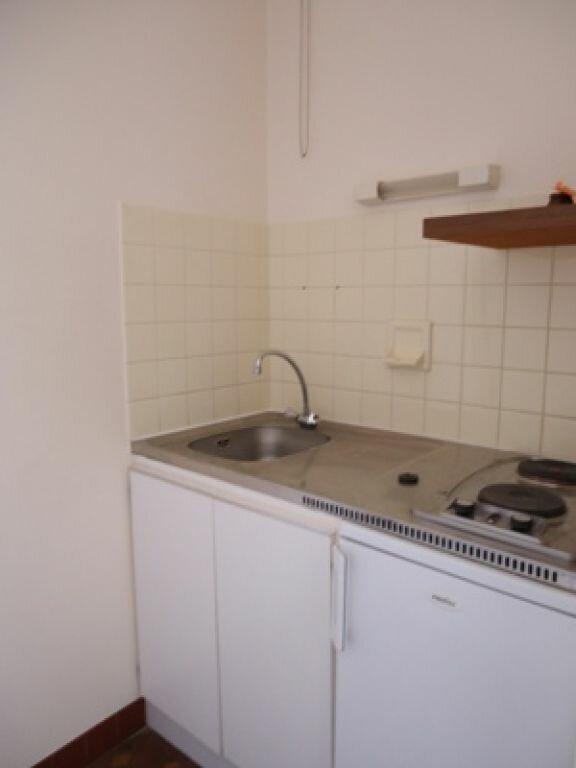 Appartement à louer 1 28.25m2 à La Riche vignette-3