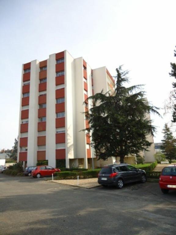 Appartement à louer 1 28.25m2 à La Riche vignette-4