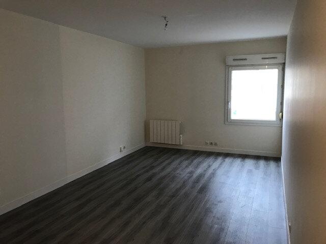Appartement à louer 2 41.69m2 à Tours vignette-1
