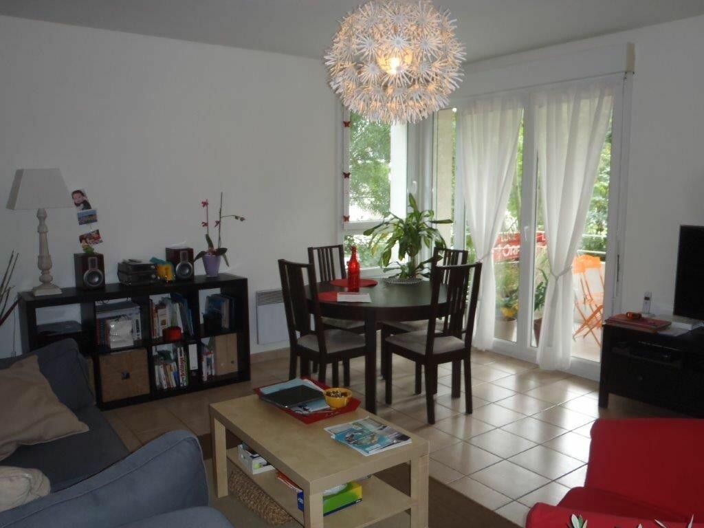 Appartement à louer 2 51m2 à Tours vignette-4