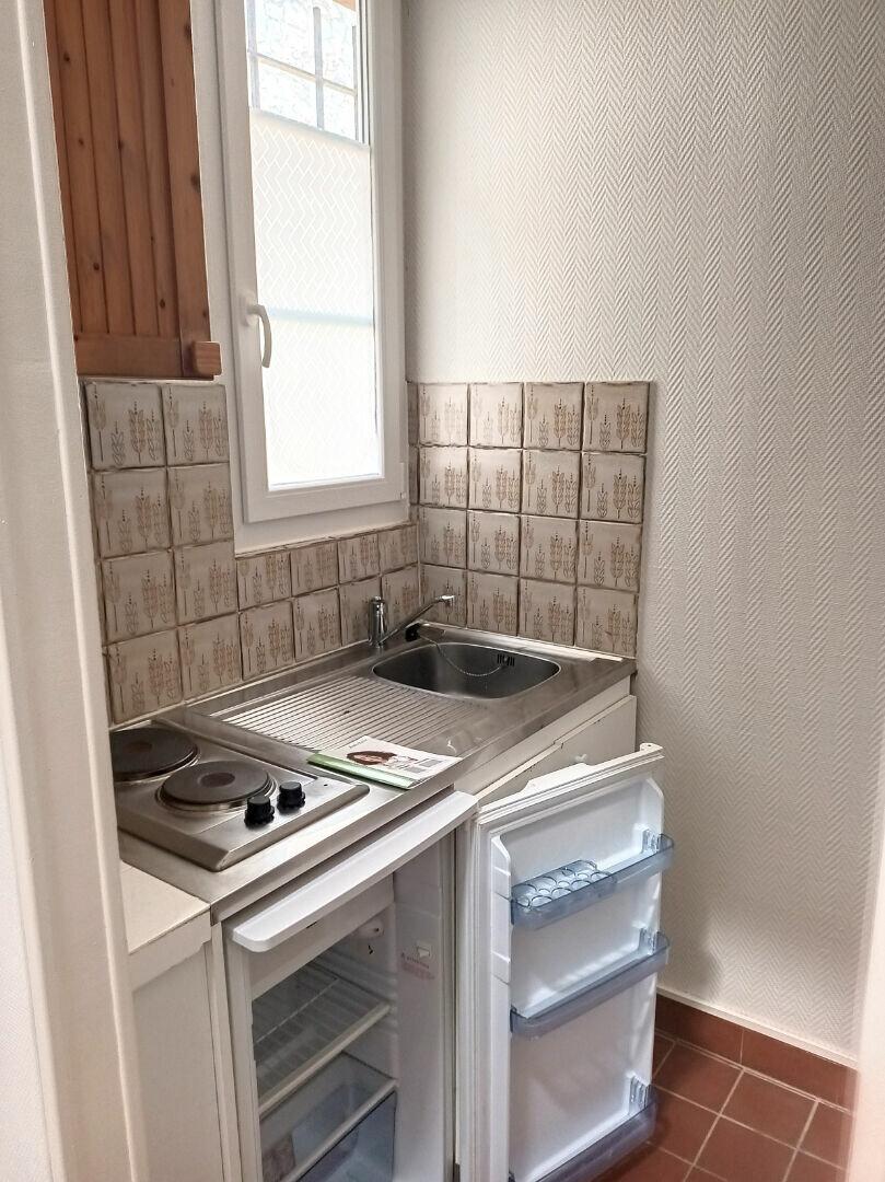 Appartement à louer 1 20.08m2 à Tours vignette-3