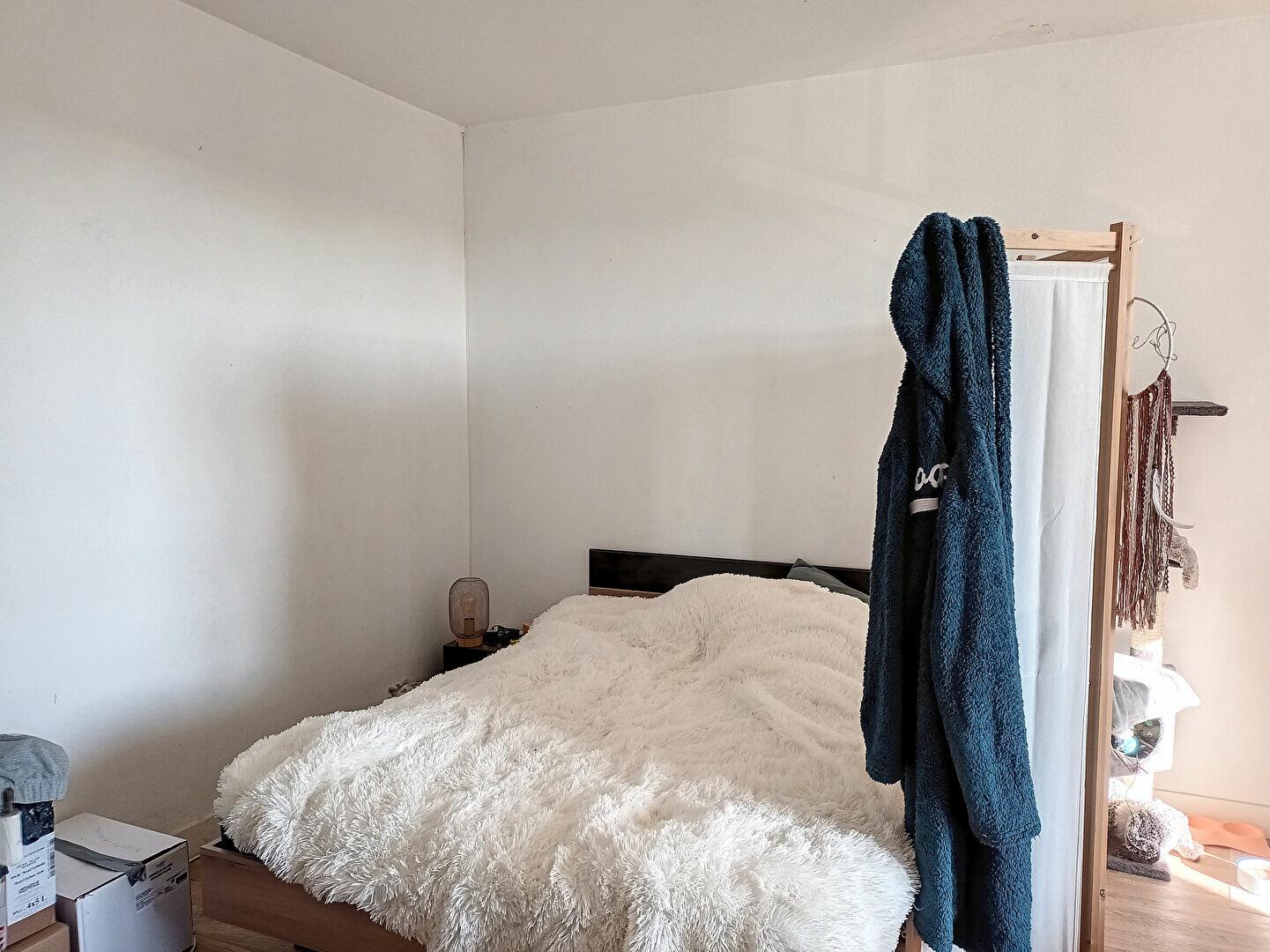 Appartement à louer 1 36.62m2 à Joué-lès-Tours vignette-3