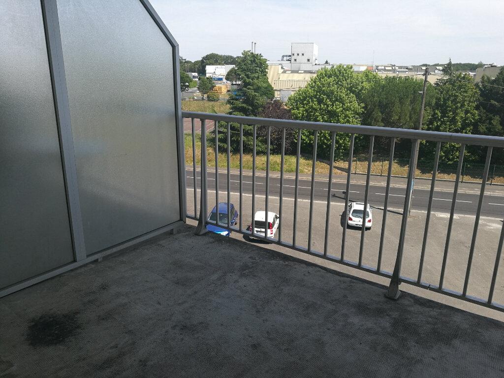 Appartement à louer 1 36.62m2 à Joué-lès-Tours vignette-4