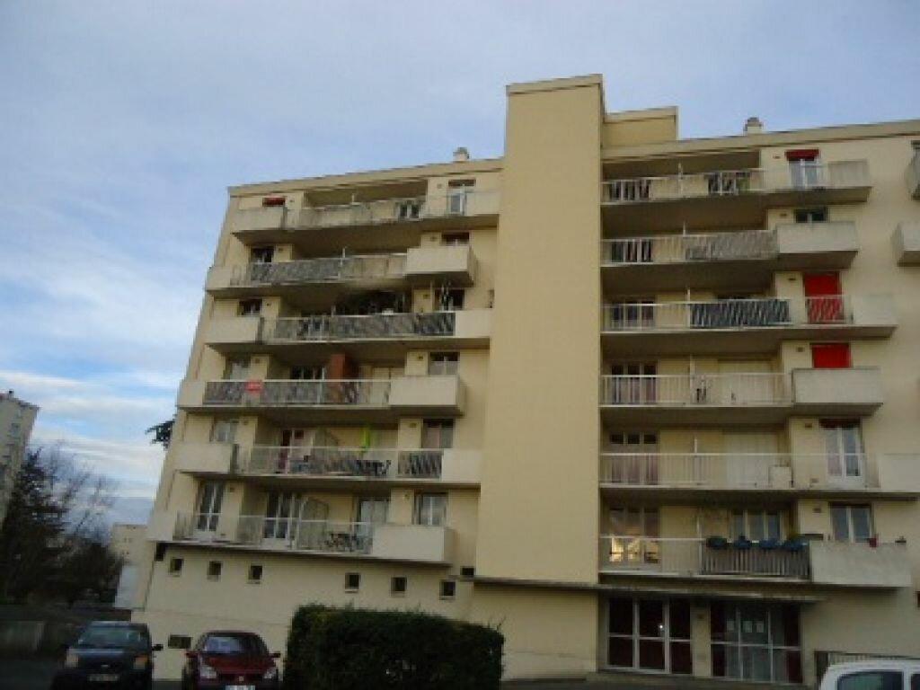 Appartement à louer 1 36.62m2 à Joué-lès-Tours vignette-5