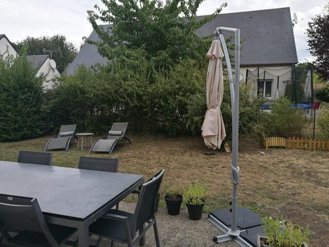 Maison à louer 5 100.4m2 à Chambray-lès-Tours vignette-1