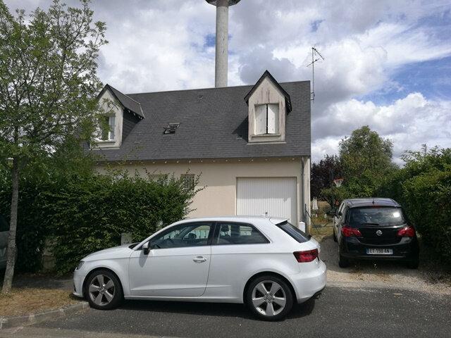 Maison à louer 5 100.4m2 à Chambray-lès-Tours vignette-3
