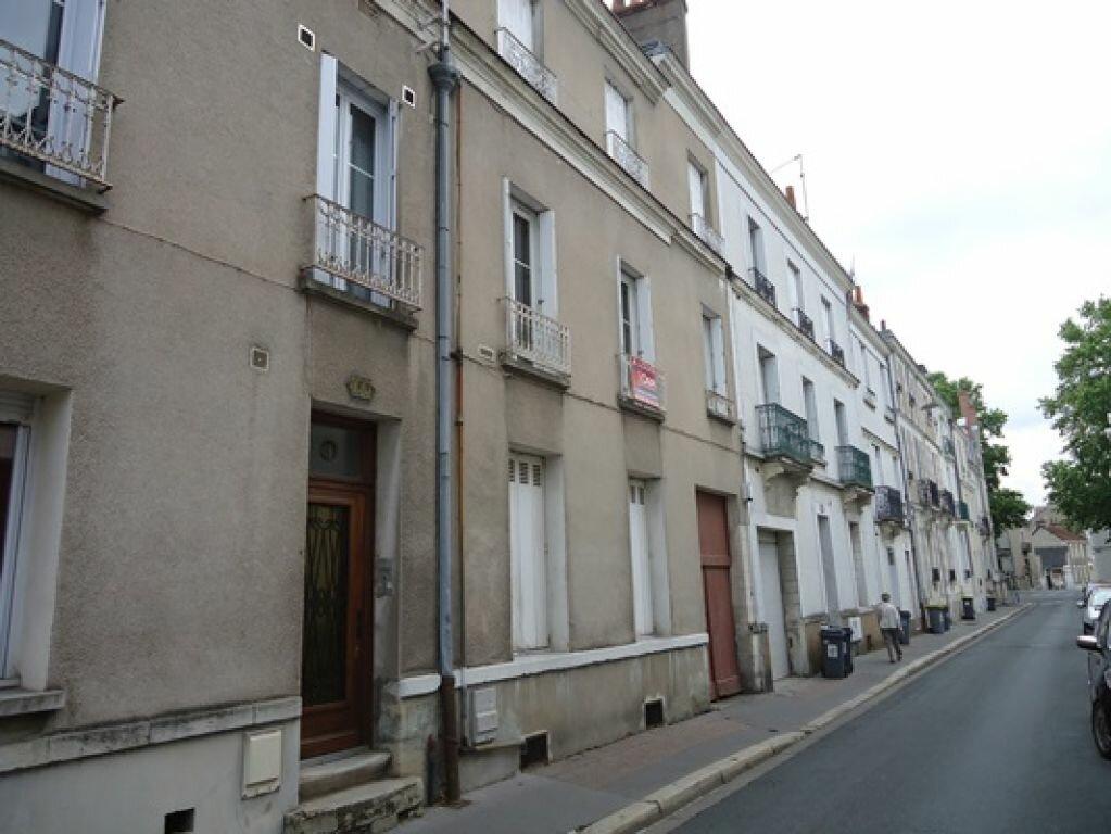 Appartement à louer 2 35.28m2 à Tours vignette-1