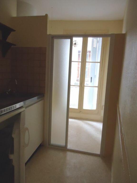 Appartement à louer 2 35.28m2 à Tours vignette-5