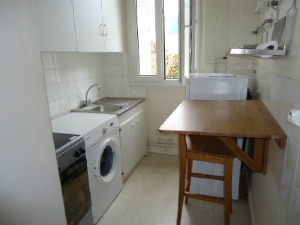 Appartement à louer 2 30.87m2 à Tours vignette-2