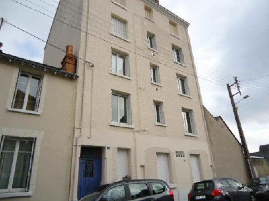 Appartement à louer 2 30.87m2 à Tours vignette-5