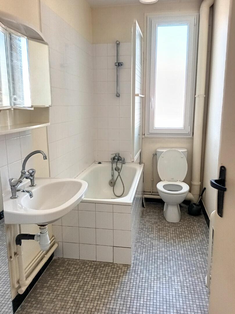 Appartement à louer 1 28.5m2 à Tours vignette-5
