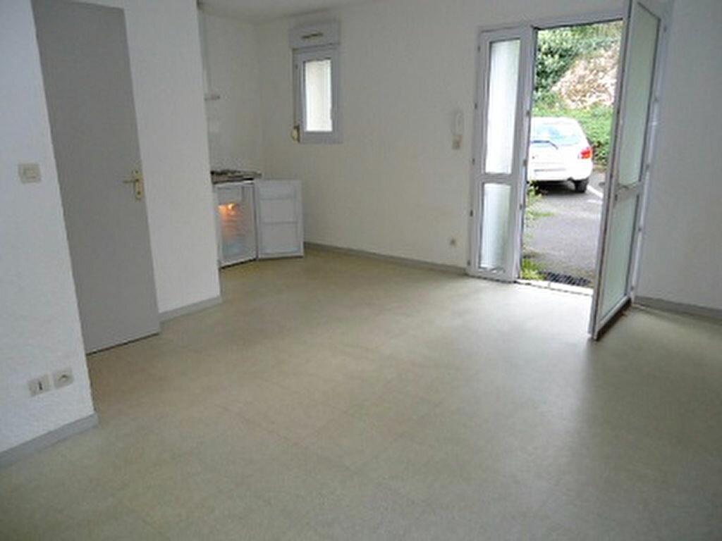 Appartement à louer 1 24.34m2 à Tours vignette-3