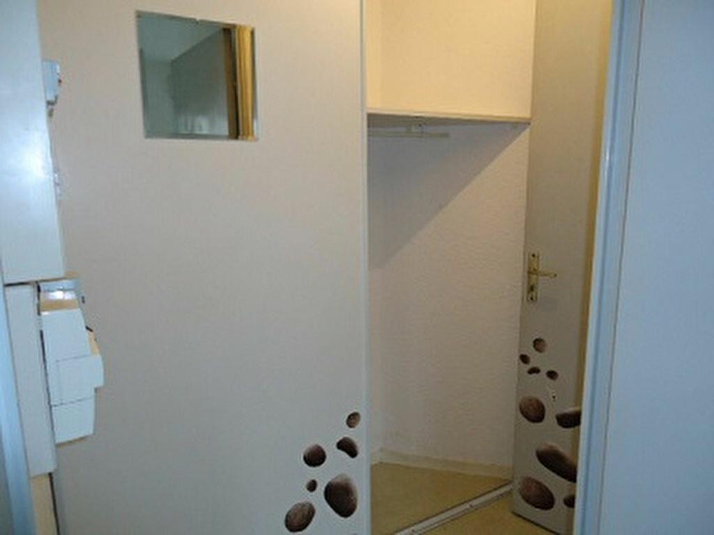 Appartement à louer 1 24.34m2 à Tours vignette-8