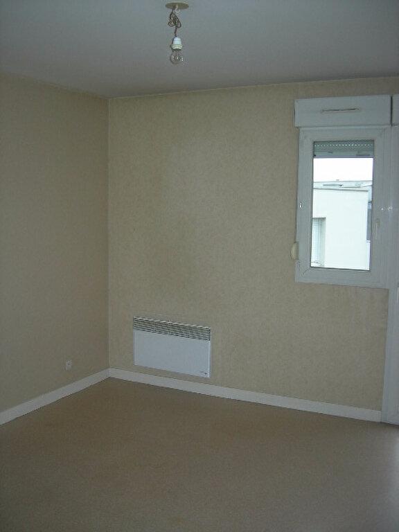 Appartement à louer 1 19.52m2 à Tours vignette-1