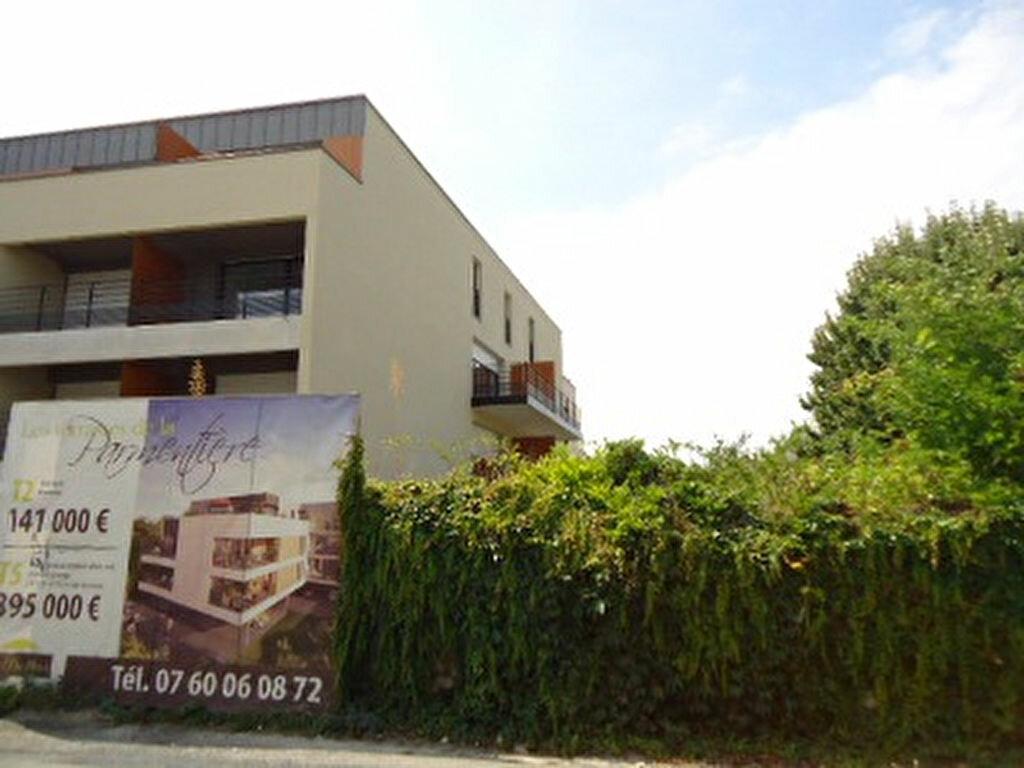 Appartement à louer 1 25.25m2 à La Riche vignette-2