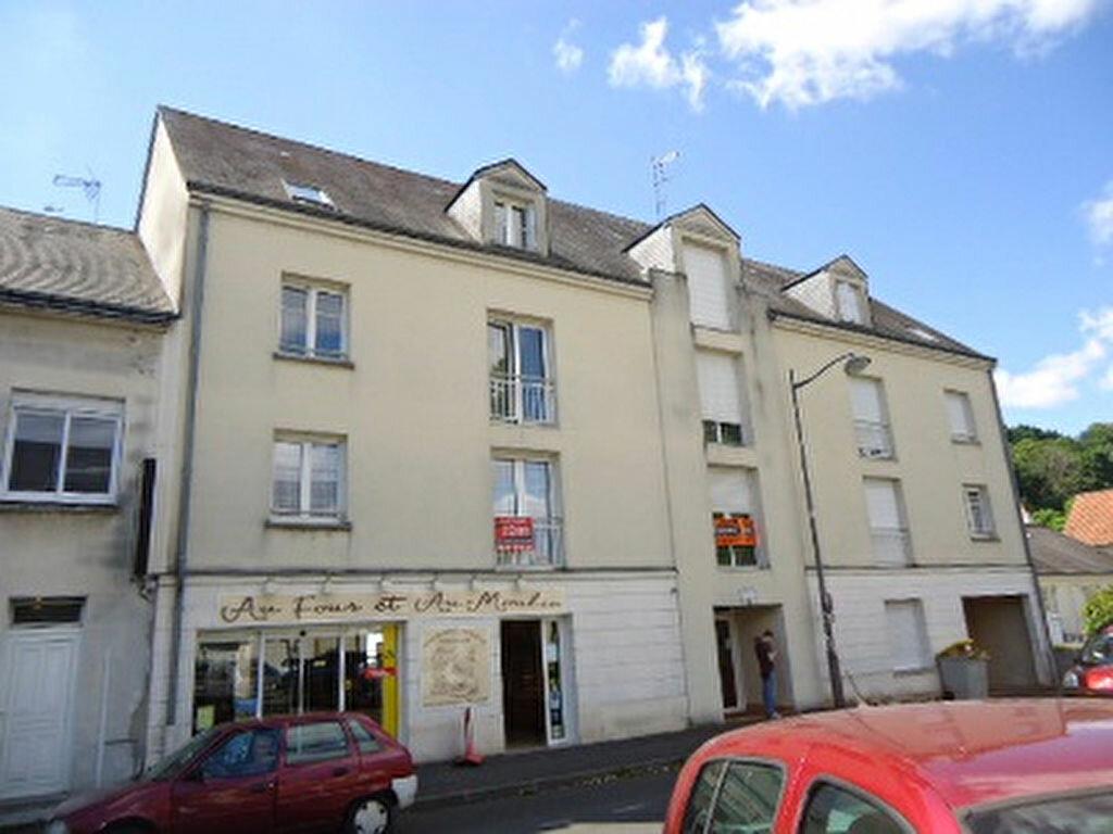 Appartement à louer 1 26.45m2 à Saint-Avertin vignette-1